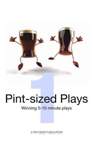 9780957683709: Pint-Sized Plays: Volume 1