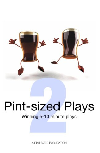 9780957683716: Pint-sized Plays: Volume 2: Winning 5-10 Minute Plays