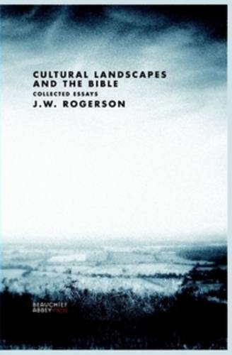 9780957684133: Cultural Landscapes and the Bible