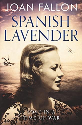 9780957689107: Spanish Lavender