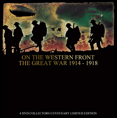 9780957690912: On the Western Front: The Great War 1914–1918