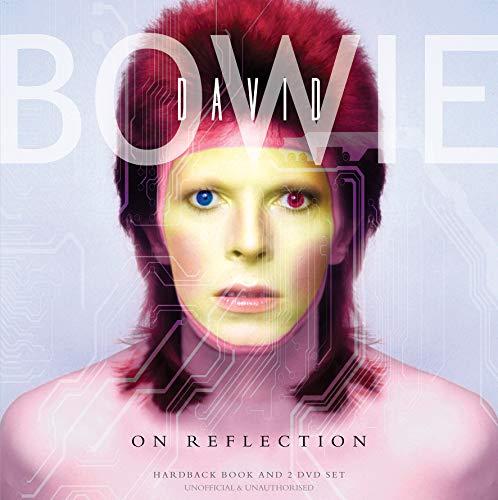 David Bowie (Book & Merchandise): Michael O'Neill