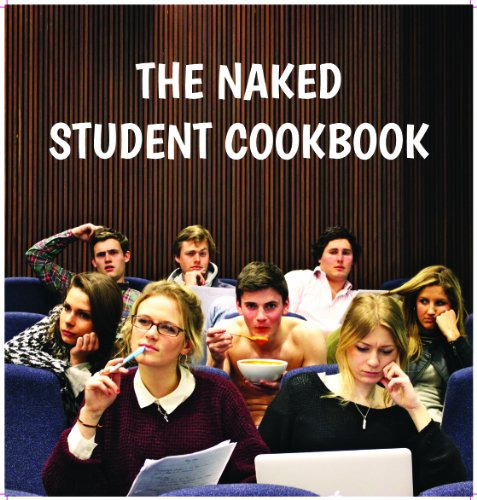 9780957691001: The Naked Student Cookbook