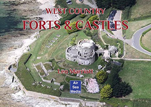 9780957691537: WEST COUNTRY FORTS & CASTLES