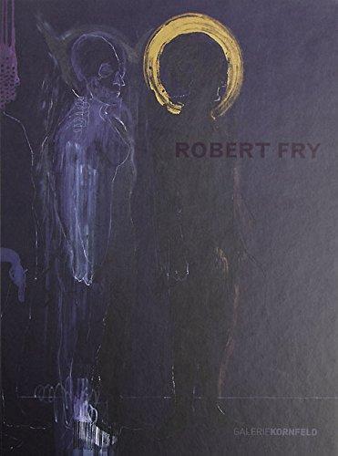 Robert Fry (English and German Edition): Mamuka Bliadze