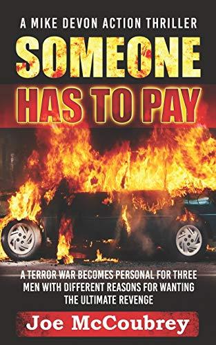 Someone Has To Pay: Joe McCoubrey