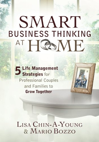 Smart Business Thinking at Home: 5 Life