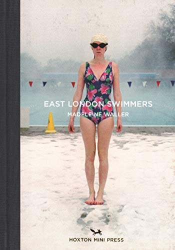 9780957699823: East London Swimmers