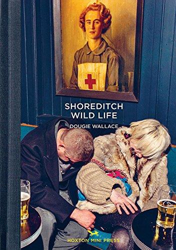 9780957699847: Shoreditch Wild Life