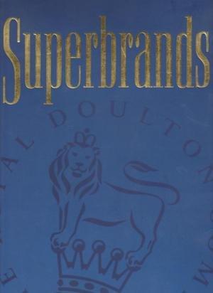 9780957700000: Superbrands Volume 2
