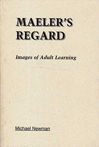 9780957705708: Maeler's Regard: Images of Adult Learning