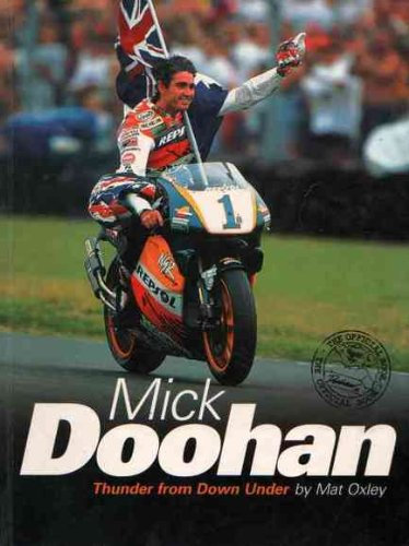 9780957706002: Mick Doohan: Thunder from Down Under