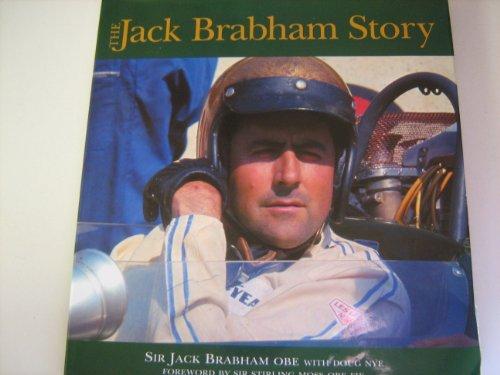 9780957706033: The Jack Brabham Story