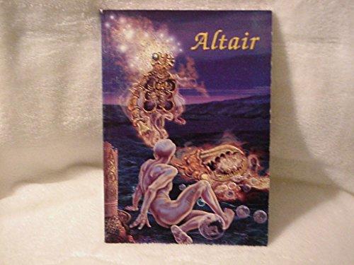 Altair - #5: n/a