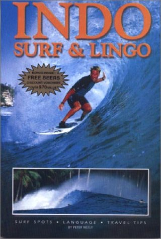 Indo Surf & Lingo: Neely, Peter