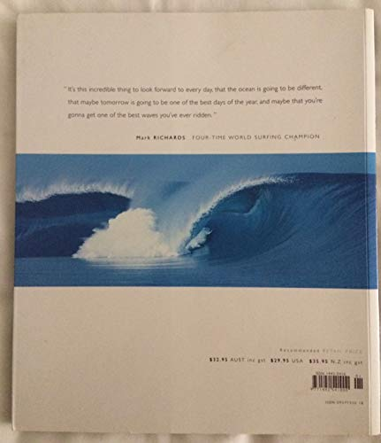 9780957733510: Visions of the Breaking Wave