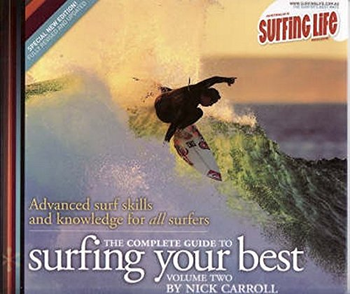 9780957733534: Complete Guide to Surfing Your Best Volume 2
