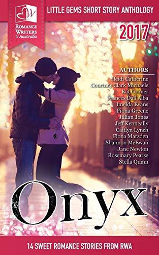 Onyx: Little Gems 2017 Rwa Short Story: Authors, Romance Writers