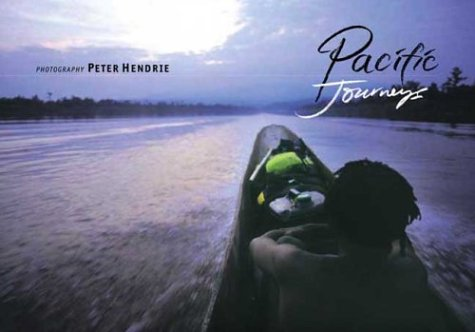9780957740204: Pacific Journeys