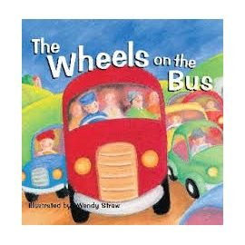 9780957740334: The Wheels on the Bus