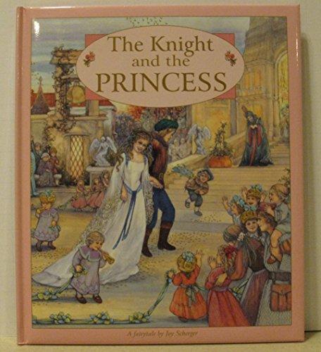 The Knight and the Princess: Joy Scherger, Joy
