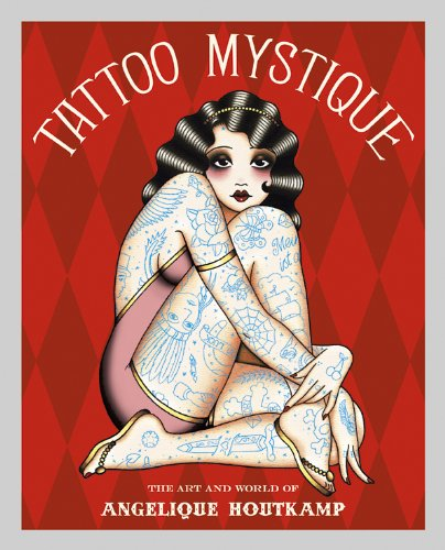 9780957768444: Tattoo Mystique
