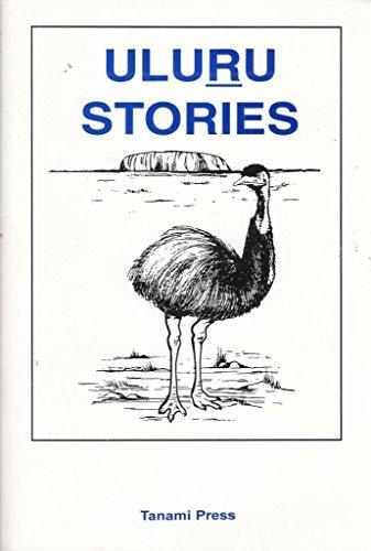 9780957777231: Uluru stories