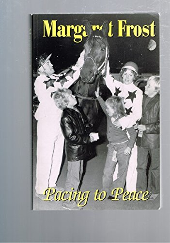 9780957780408: Pacing to Peace