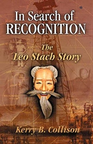 In Search of Recognition : The Leo: Collison, Kerry B.