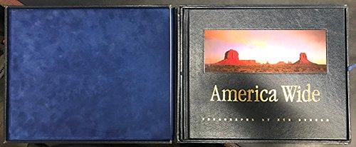 9780957786134: America Wide: In God We Trust