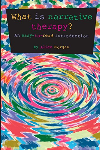 9780957792906: What is narrative therapy?: An easy-to-read introduction (Gecko 2000)
