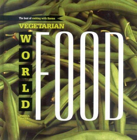 9780957834514: Vegetarian World Food