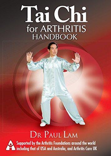 9780957860506: Tai Chi for Arthritis Handbook (Tai Chi for Arthritis)