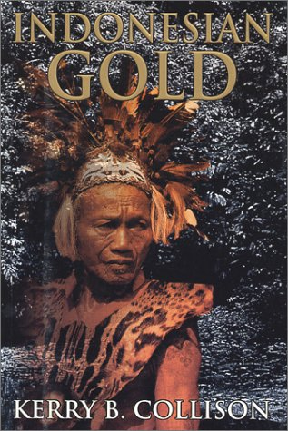 9780957870932: Indonesian Gold