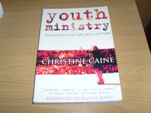 9780957871915: Youth Ministry