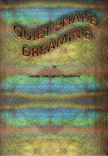 9780957884915: Quiet Snake Dreaming