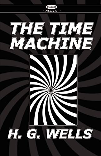 9780957886865: The Time Machine and War of the Worlds