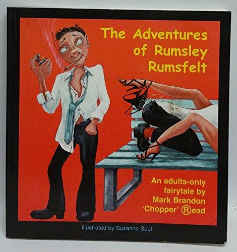 9780957912175: The Adventures of Rumsley Rumsfelt