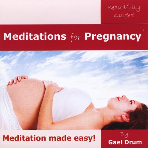 9780957915626: Guided Meditation for Pregnancy