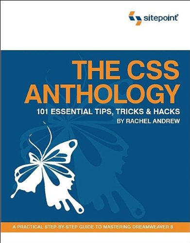9780957921887: The CSS Anthology: 101 Essential Tips, Tricks, and Hacks