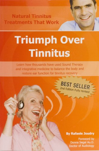9780957924604: Triumph over Tinnitus