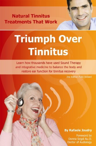 9780957924635: Triumph Over Tinnitus