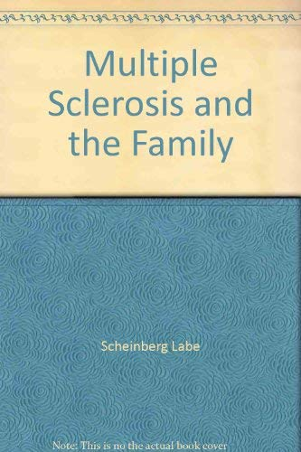 9780957939462: Multiple Sclerosis and the Family