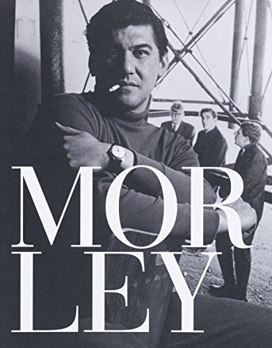 Lewis Morley: Myself and Eye: Morley, Lewis and