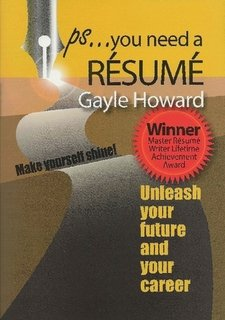 9780957971509: PS... You Need a Resume!