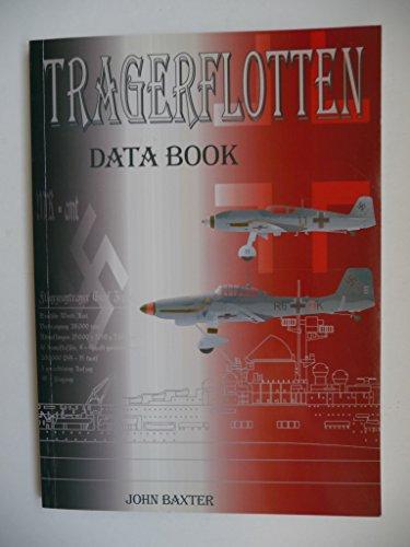 9780958023306: Tragerflotten Data Book