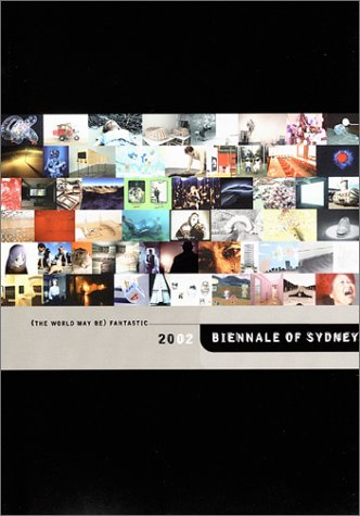 Biennale of Sydney 2002: (The World May: Richard Grayson; Luca