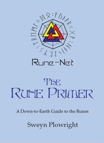 9780958043519: The Rune Primer (A Down-to-Earth Guide to the Runes)