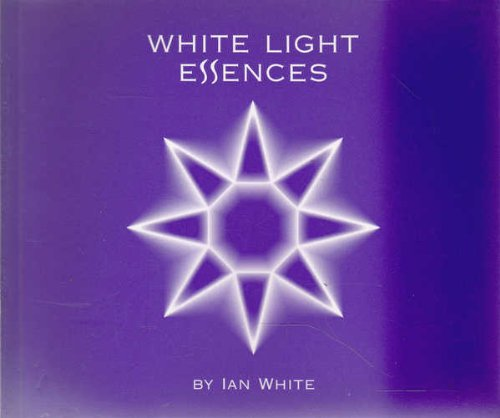 9780958059008 White Light Essences Australian Bush Flower
