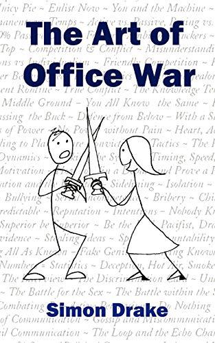 9780958088336: The Art of Office War